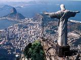 Город Рио-де-Жанейро получил свое...