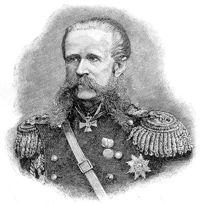 Русский отряд генерала И.В....