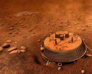 Космический зонд «Гюйгенс» совершил...