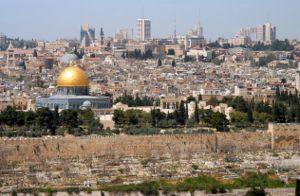 Иерусалим провозглашён столицей Израиля. ...