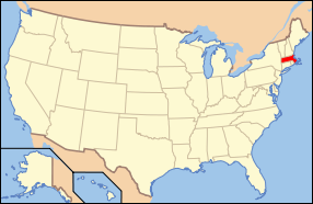 Массачусетс ратифицировал Конституцию США...