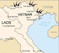 Китайская армия вторгается во...