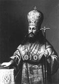 Началась церковная реформа патриарха...