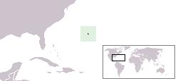 Бермуды стали британской колонией. ...