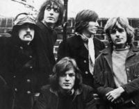 Pink Floyd выпускают альбом...