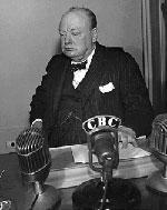 Уинстон Черчилль (англ....