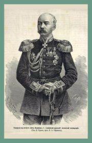 Образовано Туркестанское генерал-губернаторство. Его...