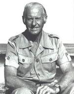 Норвежский исследователь Тур Хейердал...