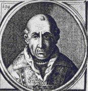 Папа Римский Климент V...