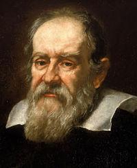 Галилео Галилей  открыл...