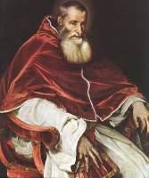 Был основан Орден иезуитов. ...