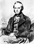 Чарльз Дарвин вернулся в...