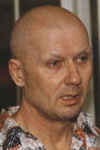 Серийный убийца Андрей Чикатило...