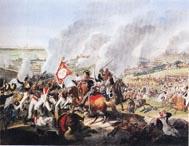16-19 октября в сражении...