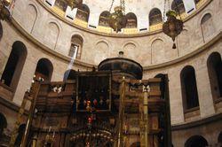 «Безумным халифом» разрушил Храм...