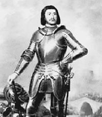 Был казнен французский маршал...