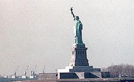 В Нью-Йорке состоялось официальное...