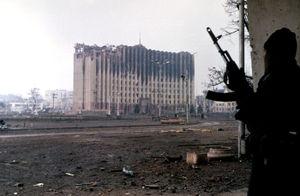 Российские войска вступили на...