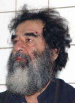 Захват бывшего диктатора Ирака...