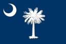 Южная Каролина вышла из...